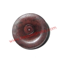 Handmade wood buttons, size : 50mm