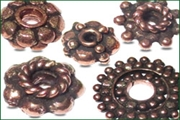 copper metal spacers