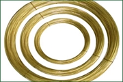 brass metal wire