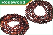 rosewood beads strings (mala)