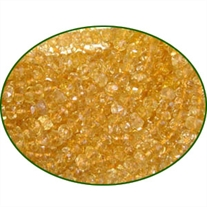 Fine Quality Citrine Faceted Roundel, size: 4mm to 4.5mm