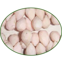 Fine Quality Pink Opal Faceted Briolette Drops, size: 12mm to 14mm