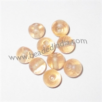 Glass beads odds stock, close out sale glass beads from stock, available quantity 0.25 Kg.