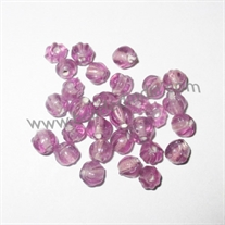 Glass beads odds stock, close out sale glass beads from stock, available quantity 0.65 Kg.