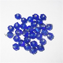 Glass beads odds stock, close out sale glass beads from stock, available quantity 0.85 Kg.
