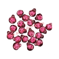 Glass beads odds stock, close out sale glass beads from stock, available quantity 0.31 Kg.