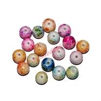 Glass beads odds stock, close out sale glass beads from stock, available quantity 1 Kg.