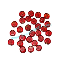 Glass beads odds stock, close out sale glass beads from stock, available quantity 0.424 Kg.