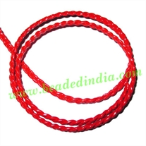 Leather Bolo Braided Hunter Cords, size: 4mm 8 ply.
