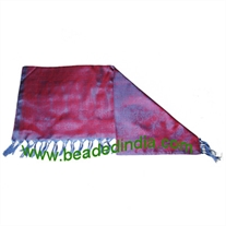 Yoga Silk Scarves, Material : pure silk, size 178x92 CM.